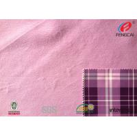 China Breathable Fabric Polyester Composite Softshell Fabric TPU Coated Fabric For Winter Jacket wholesale