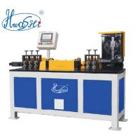 China High Speed Automatic Wire Cutting Machine  Straightening 150 Meters / Minute wholesale