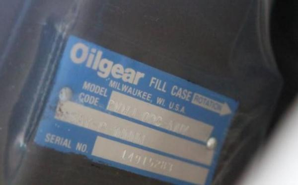 Quality OILGEAR for sale
