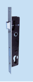 Quality Lock Body Window Door Accessories with Aluminum / Zinc alloy Material ISO9001-2008 for sale