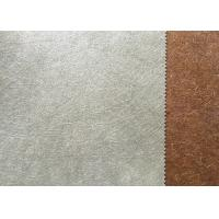 Non - Toxic Soft Fiberboard , Building Decoration Fiber Composite Panels
