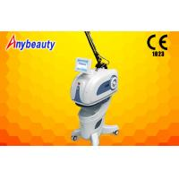 China 10W - 30W Output CO2 Fractional Laser Machine For Acne Scar , Pigment Removal wholesale