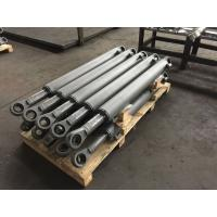 China Standard Hydraulic Cylinders Single Acting / Hydraulic Tie Rod Cylinder wholesale