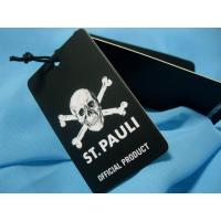 China Professional Customized Hang Tags With Screen Printing Logo For Garment / Bags / Shoes wholesale