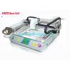 China Mini Desktop Pcb Pick And Place Machine , Smt Pick And Place Equipment wholesale