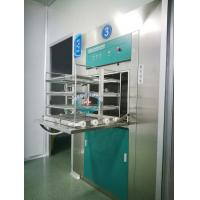 China Wall - Mounted Medical Washer Disinfector For CSSD Medical Clinics / OR wholesale