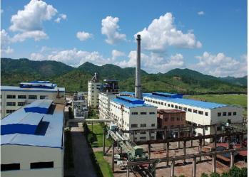 Hongyu Chemical Co.,Ltd.