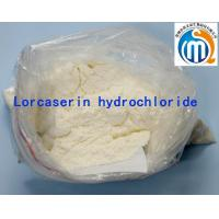 China Medical Grade Weight Loss Steroids Lorcaserin hydrochloride 99% Min wholesale