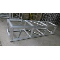 Buy cheap Square Trade Show Truss , Performance Stage Lighting Truss 300 X 300mm from wholesalers