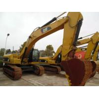 China tractor excavator 5000 hours 2013 year CAT  excavator for sale 336DL used caterpillar excavator for sale USA wholesale