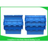China Protección del medio ambiente atada plástico modificada para requisitos particulares jerarquizada de la categoría alimenticia de los envases de la tapa wholesale