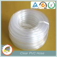 China PVC transparent tubing wholesale