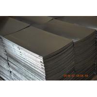 China Smooth Flexible Graphite Foil , Expanded Graphite Foil 0.1mm - 5.5mm Thickness on sale
