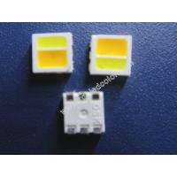 China 5050wwa led smd 3 white color chips cct dimmable led wholesale