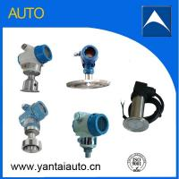 China Good quality smart pressure transmitter used in Pulp and paper industry with low cost on sale