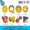 China OEM Corrosion Resistance Slurry Pump Parts wholesale
