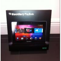 China Black 32Gb Blackberry Playbook Tablet Pc with navigation and location-based services wholesale