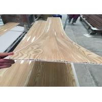 China Design Diversity 3D PVC Wall Panels / 3D Decorative Wall Panels Easy Install on sale