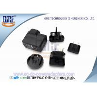 China CEC VI 4 pin universal black interchangeable USB adapter for mobile phone on sale