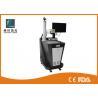 China longitud de onda de la máquina 20W 30W 50W 1064 nanómetro de la marca del laser de la fibra 3D para el anillo del logotipo/de oro wholesale