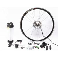 China Long Distance Electric Road Bike Conversion Kit Front Wheel Ebike Conversion Kit wholesale