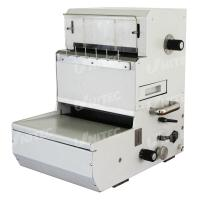 Buy cheap 360mm Automatic Hole Punching Machine High Speed Press Wire Closer from wholesalers