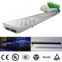 China App Programmable LED Aquarium Lamp S200 3FT Full Spectrum For Coral Reef  Steel LED Pool Light on sale