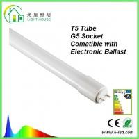 China T5 1449mm G5 Socket Pins 16mm Diameter T5 LED Tube Integrated Driver Compatible With Electrical Ballast on sale