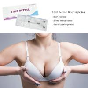 China Liquid Gel Injectable Breast Augmentation Dermal Fillers Breast Enhancement on sale