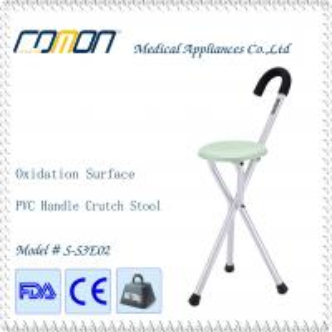 China Walking Seat Cane wholesale