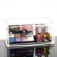 China cosmetic storage containers wholesale