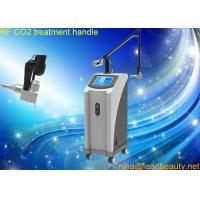 1-100ms Pulse Width Fractional Carbon Dioxide Laser With Wind Cooling System