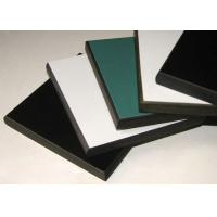 China Laboratory Corrosion Resistant Epoxy Resin Worktop Kraft Solid Physiochemical Board on sale