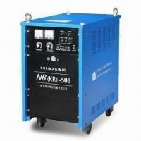 China NB Series Welding Machine, Used for Steel, Alloy and Flux-cored Wire Welding on sale