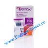 China Botulinum Toxin | BOTOX | DYSPORT | Botulax | Meditoxin | Neuronox wholesale