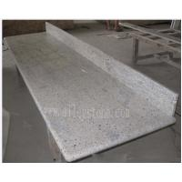 China kashmir white granite countertop on sale