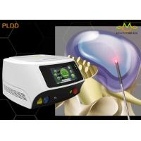 Mulit Function PLDD Llaser Therapy Equipment For Minimally Invasive Cervical Spine Surgery