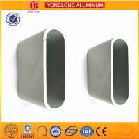 China Industrial Aluminum Heatsink Extrusion Profiles 1.0 / 1.2 Thickness wholesale