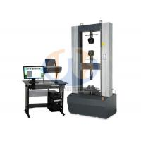 Constant Force Briquette Testing Machine Calculated Automatically Material Curve Plotting