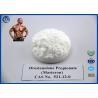 China White Raw Hormone Powders, Bodybuilding Masteron Steroid 97% High Purity wholesale