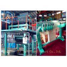 China 7920H 5000t Upward Casting Machine for Oxygen Free Copper Wire wholesale