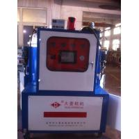 China DL390 safety shoe pu pouring machine wholesale