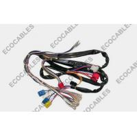 China Sensor Electrical Wire Harness Compliant Automotive Heavy Equipment wholesale