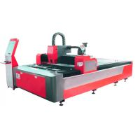 China High Speed Nonmetal And Metal Laser Cutting Machine For Wood / Arcylic / Sheet wholesale