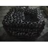 China Polymer Compounding Extruder Elements / Hard Extruder Machine Parts wholesale