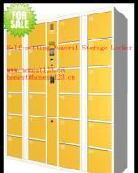 China Self-setting Digital Electronic Storage Locker wholesale