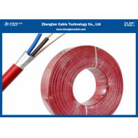 China House Electric Copper Building Wire And Cable With PVC Insulated 2*10mm2, 2*1.5 wholesale