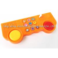 Buy cheap 9 Sound + 2 LED Module For Children Talking Book , Sound Board Books for Baby from wholesalers
