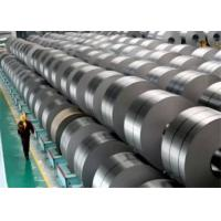 China SGCC Cold Rolled Grain Oriented Electrical Steel Coils Thickness 0.12mm-4.0mm wholesale