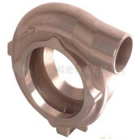 China pump casting for agricultural machinery wholesale